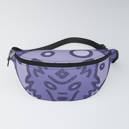 Wolf Fanny Pack