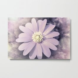 a little anemone Metal Print