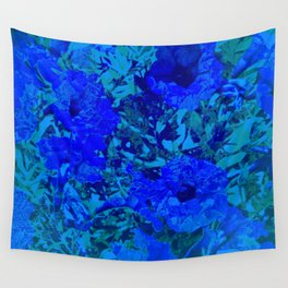 Flowers 115 Wall Tapestry