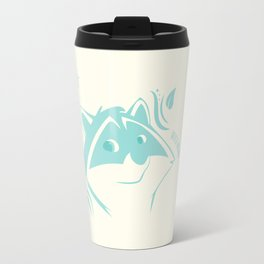 Meeko Doge Travel Mug
