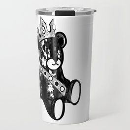 Bear King Splash Travel Mug