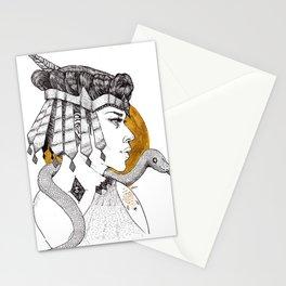Sailor Galaxia - SailorMoon Fanart Stationery Cards