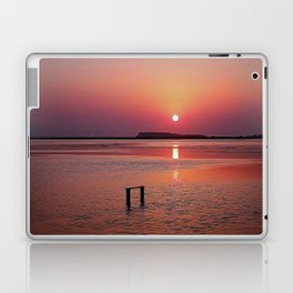 SUN Laptop & iPad Skin