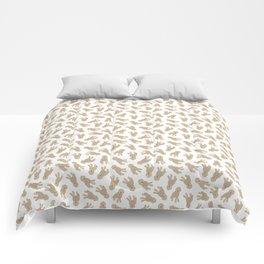 'Ruff Life' Dog Comforters