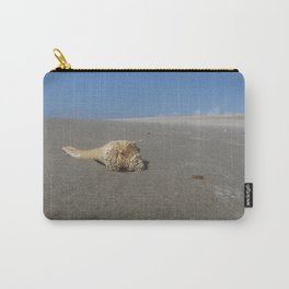 Conch Carry-All Pouch