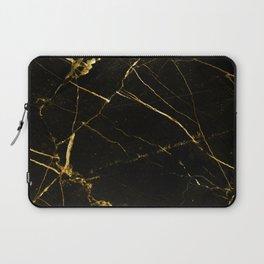 Black Beauty V2 #society6 #decor #buyart Laptop Sleeve
