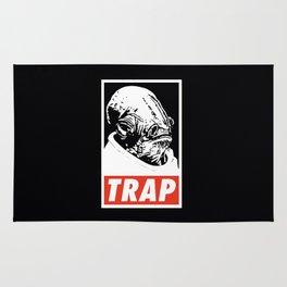 Obey Ackbar's TRAP Rug