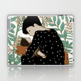 Mother's love Laptop & iPad Skin