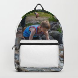 Mississippi Headwaters Fun Backpack