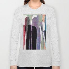 group dynamics Long Sleeve T-shirt