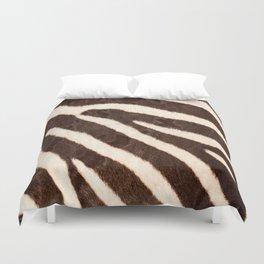 Zebra #society6 #buyart Duvet Cover