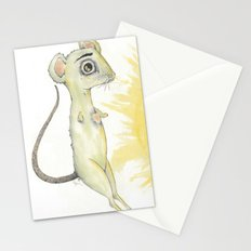 Meet me as I am Stationery Cards