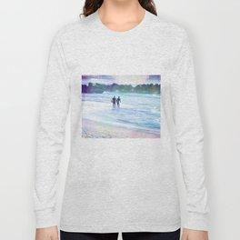 SURFER BOYS Long Sleeve T-shirt