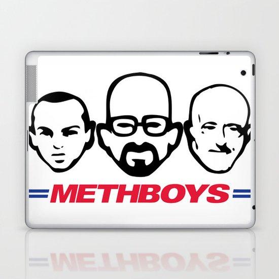 Meth Boys Laptop & iPad Skin