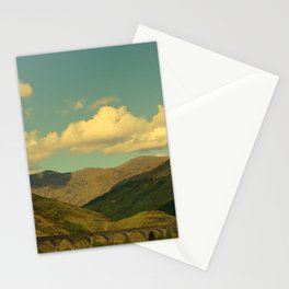 The Glenfinnan Viaduct Stationery Cards