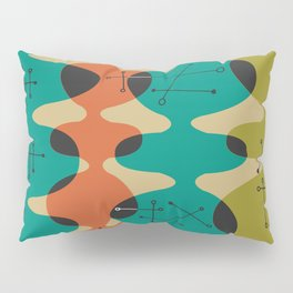 Monto Pillow Sham