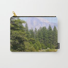 El Capitan Yosemite Carry-All Pouch