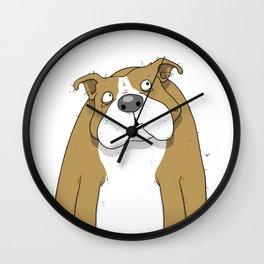Oooh, Whassat? Wall Clock