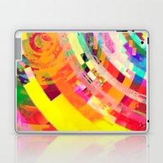 Playa del Carmen Sun No.1 Laptop & iPad Skin