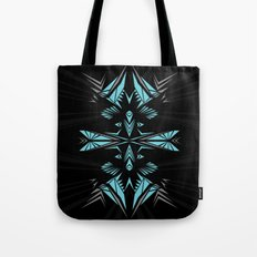 Mint shape Tote Bag