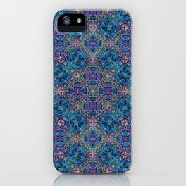 KLauf Mandala Pattern iPhone Case