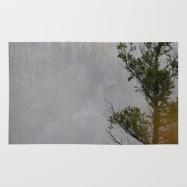 Myra Canyon Late Fall Rug