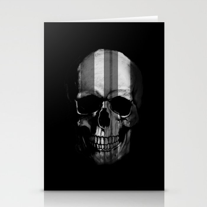 Dark Soul Stationery Cards