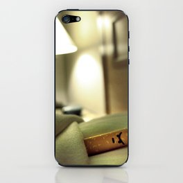 Let's Do It iPhone Skin