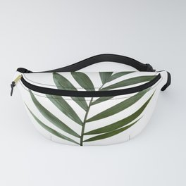 Plant Leaves Fanny Pack