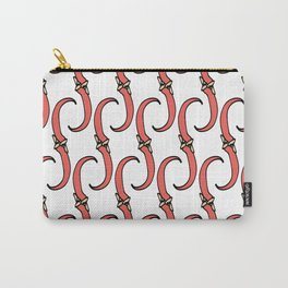 Chilli Pepper Carry-All Pouch