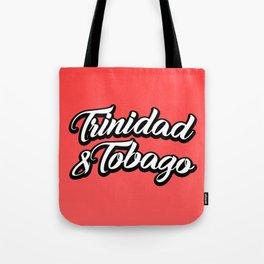 TNT Tote Bag