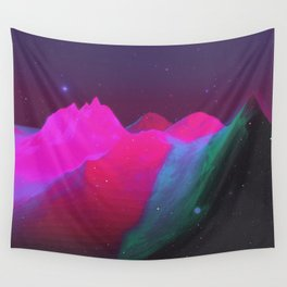 NOSTER Wall Tapestry