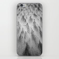Shapes in the Sand II iPhone & iPod Skin
