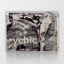 Peeling: Psychic Laptop & iPad Skin