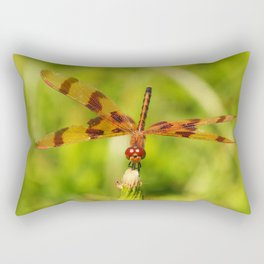 Dragon Wings Rectangular Pillow