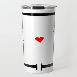 Circuit Travel Mug