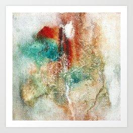 terra III Art Print