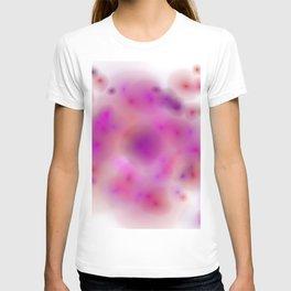 movement and stillness T-shirt