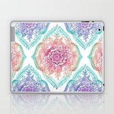 Indian Ink - Rainbow version Laptop & iPad Skin