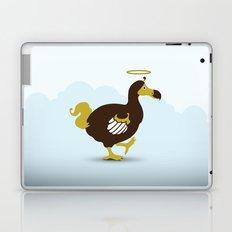 God's Zoo: Mauritius Dodo Laptop & iPad Skin