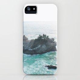 Island Of Paradise iPhone Case