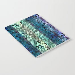 COLORED LACE Notebook