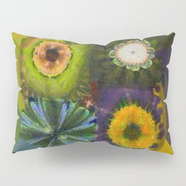 Counterhypothesis Harmony Flowers  ID:16165-102147-41840 Pillow Sham