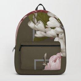 Carmine Backpack
