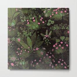 El Trifolium del fraile Metal Print