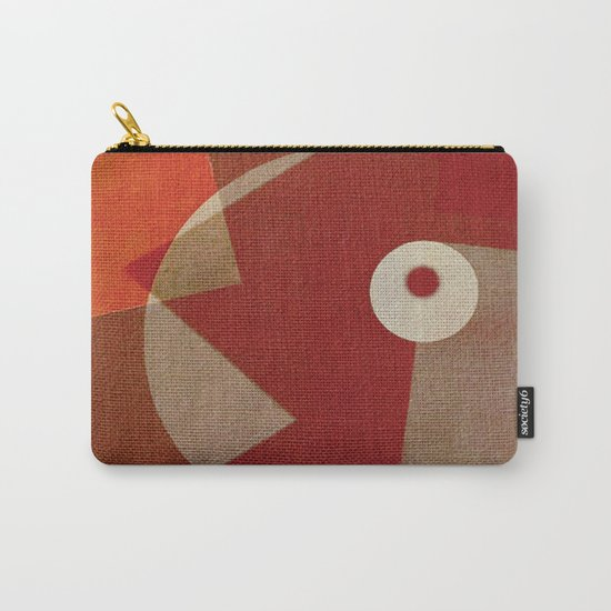 Fish Me Carry-All Pouch