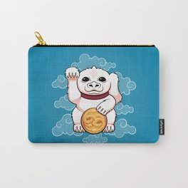 Lucky Dragon Carry-All Pouch