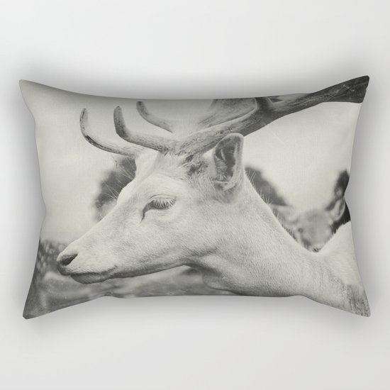 Last King (Ultimate) Rectangular Pillow
