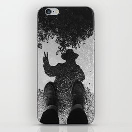 Reality Unfolds iPhone Skin