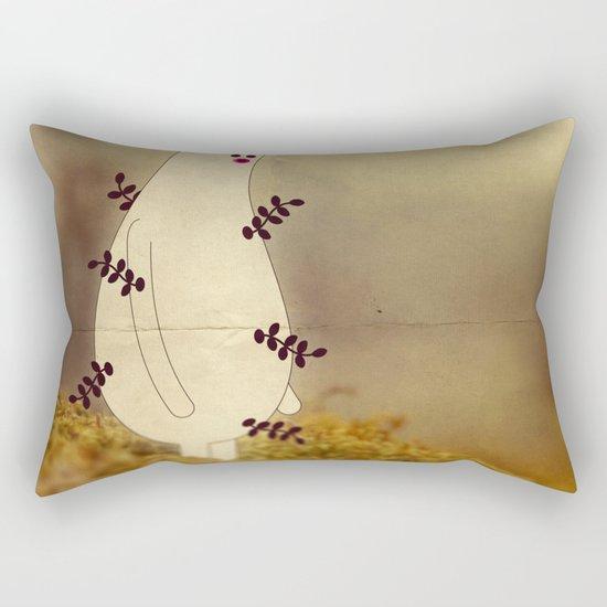 i m p i a n t a t o Rectangular Pillow